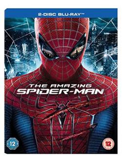 Amazing Spider-Man (The) (2 Blu-Ray) [Edizione: Regno Unito]