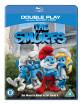 Smurfs (The) (2 Blu-Ray) [Edizione: Regno Unito]