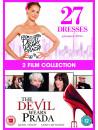 27 Dresses / The Devil Wears Prada (2 Dvd) [Edizione: Regno Unito]
