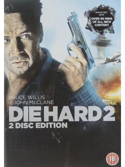 Die Hard 2 (2 Dvd) [Edizione: Regno Unito]
