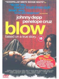 Blow [Edizione: Regno Unito]