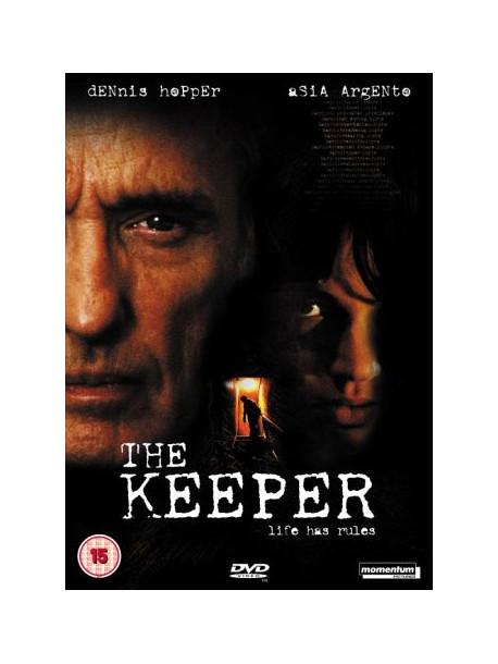 Keeper [Edizione: Regno Unito]