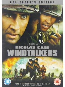 Windtalkers [Edizione: Regno Unito]