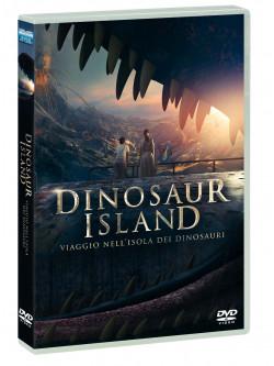 Dinosaur Island - Viaggio Nell'Isola Dei Dinosauri