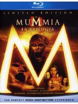 Mummia (La) - La Trilogia (3 Blu-Ray)