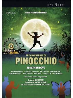 Adventures Of Pinocchio (The) (2 Dvd)