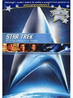 Star Trek 4 - Rotta Verso La Terra (Edizione Rimasterizzata)