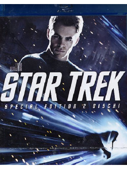 Star Trek (2009) (SE) (2 Blu-Ray)