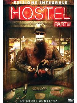 Hostel - Part III