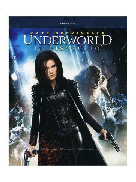 Underworld - Il Risveglio