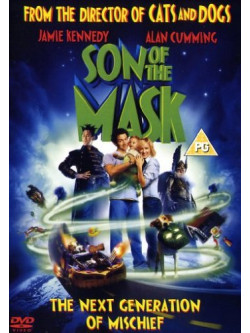 Son Of The Mask [Edizione: Regno Unito]