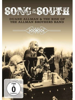 Allman Brothers Band (The) - Song Of The South