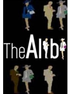 Alibi (The) [Edizione: Regno Unito]