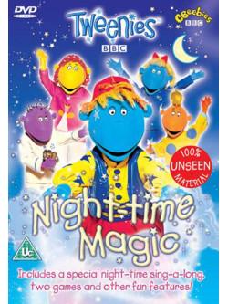 Tweenies - Night Time Magic