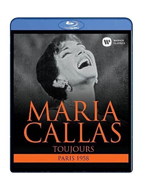 Maria Callas / Georges - La Callas Toujours Paris 1958