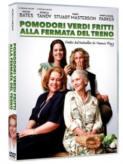 Pomodori Verdi Fritti Alla Fermata Del Treno