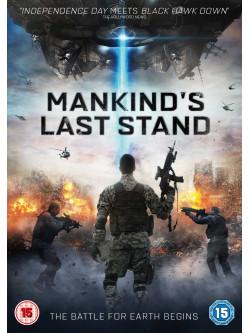 Outpost 37: Mankind'S Last Stand [Edizione: Regno Unito]