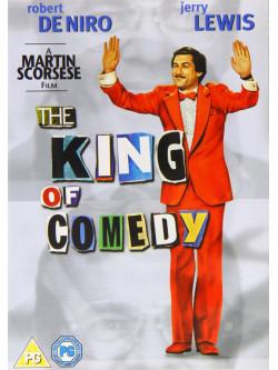 King Of Comedy [Edizione: Regno Unito]