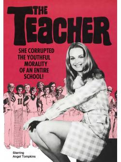 Feature Film - The Teacher [Edizione: Stati Uniti]