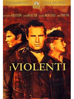 Violenti (I)