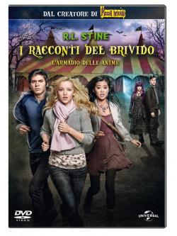 Racconti Del Brivido (I) - L'Armadio Delle Anime