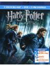 Harry Potter E I Doni Della Morte - Parte 01 (2 Blu-Ray+Dvd)
