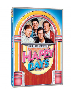 Happy Days - Stagione 01 (3 Dvd)