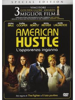 American Hustle - L'Apparenza Inganna (SE)