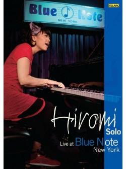 Hiromi - Solo - Live At Blue Note New York