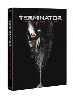 Terminator - Complete Collection (5 Dvd)