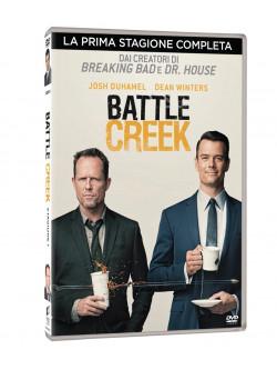 Battle Creek - Stagione 01 (3 Dvd)