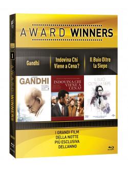 Gandhi / Indovina Chi Viene A Cena / Buio Oltre La Siepe (Il) - Oscar Collection (3 Blu-Ray)