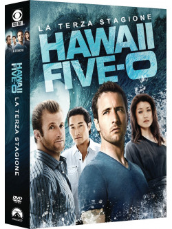 Hawaii Five-0 - Stagione 03 (6 Dvd)