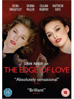 Edge Of Love. The [Edizione: Regno Unito]