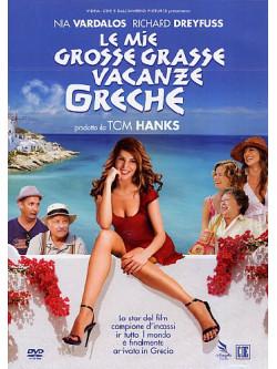 Mie Grosse Grasse Vacanze Greche (Le)