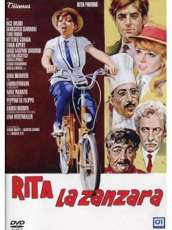 Rita La Zanzara