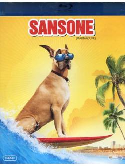 Sansone (Blu-Ray+Dvd)