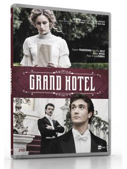 Grand Hotel (3 Dvd)