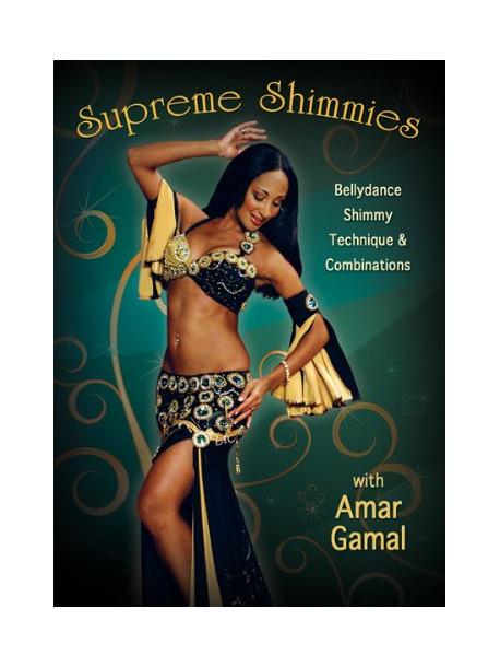 Amar Gamal - Supreme Shimmies