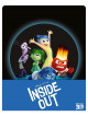 Inside Out (3D) (Ltd Steelbook) (2 Blu-Ray+Blu-Ray 3D)
