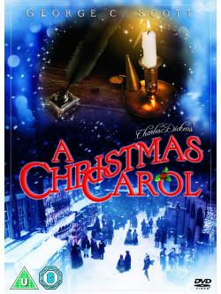 Christmas Carol [Edizione: Regno Unito]