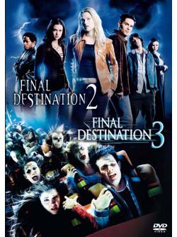 Final Destination 2 / Final Destination 3 (2 Dvd)