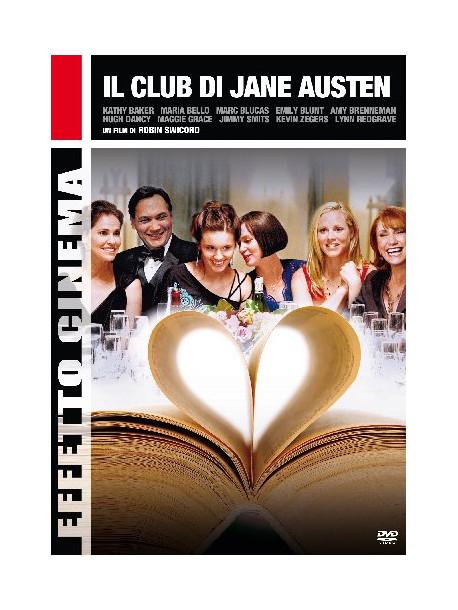Club Di Jane Austen (Il)