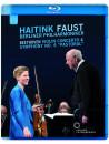 Bernard Haitink - Beethoven Violin Concerto & Symph. N. 6