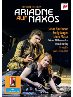 Ariadne Auf Naxos - Arianna A Nasso (2 Dvd)