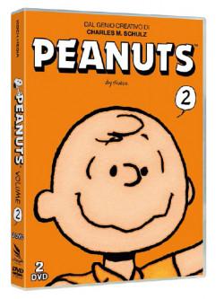 Peanuts 02 (2 Dvd)