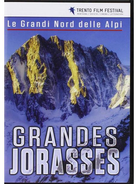 Grandi Nord Delle Alpi (Le) - Grandes Jorasses