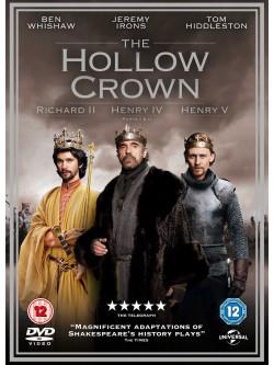 Hollow Crown - Season 1 (4 Dvd) [Edizione: Regno Unito]