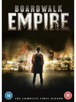 Boardwalk Empire - Season 1 (5 Dvd) [Edizione: Regno Unito]