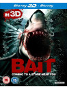 Bait (2 Blu-Ray) [Edizione: Regno Unito]